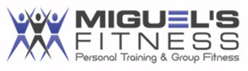 Miguel's Fitness Logo